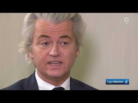 Geert Wilders im Interview