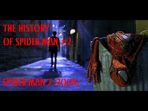 The History Of Spider-Man #2 - Spider-Man...