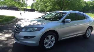 2010 Honda Accord Crosstour Price Videos