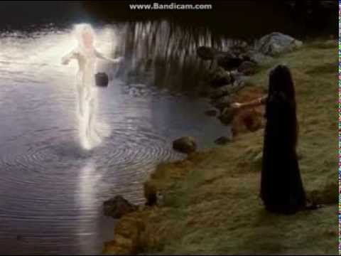 Merlin 1998      Queen Mab und die Geburt Merlins