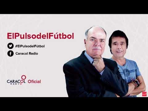 El Pulso del Fútbol 21 de marzo de 2018