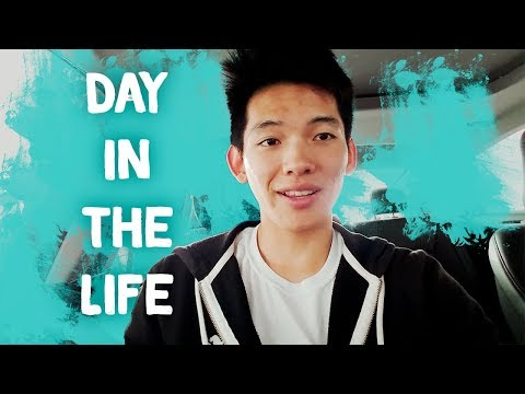 Day in the Life: Peter Mai