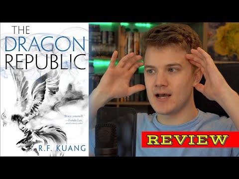 THE DRAGON REPUBLIC 🐉 – REVIEW