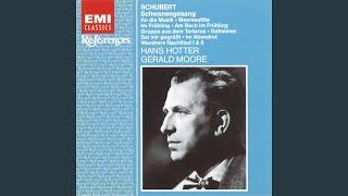 Am Bach im Frühling D361 (1994 Digital Remaster)
