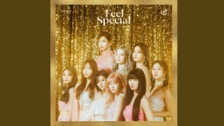TWICE - 'FEEL SPECIAL' Instrumental