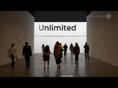 Art Basel 2018 Unlimited
