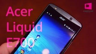 Acer Liquid E700 (Computex 2014)