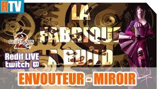 """Guildwars2 PVP - La Fabrique à Build - Envoûteur Miroir - """" Jusqu"""
