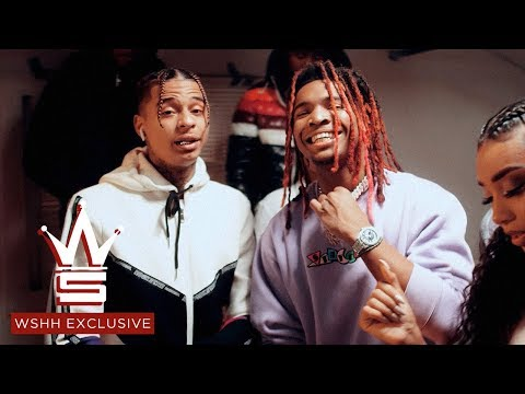"""Lil Mexico - """"Act Up"""" feat. Lil Keed (Official Music Video - WSHH Exclusive)"""
