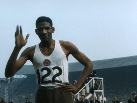 Before Usain Bolt - The First Jamaican Sprint Star Arthur Wint - London 1948 Olympics