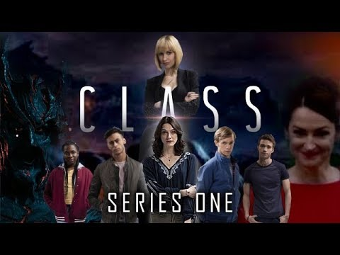 Improved Class series 1 trailer