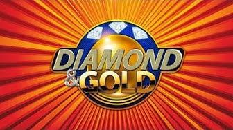 DIAMOND GOLD AUF 4 € FACH über 1500€ So spielst du richtig 😂😂