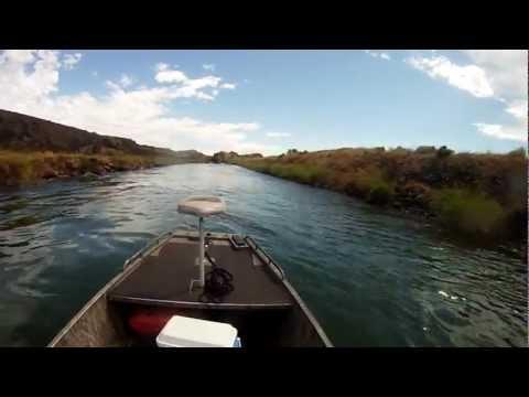 Blaze Backwater, Blast Canyon Fun run, Go pro, full 1080p HD Washington