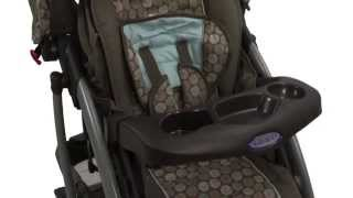 Graco Quattro Tour Travel System - Capri | 1770301