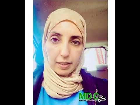 Hamed (MDyC) pide reducir el tiempo del toque de queda, con excepciones en Ramadán