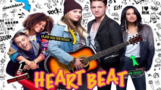 LOVE, STARS AND MUSIC ❤️⭐️🎸 - FILM COMPLET EN FRANÇAIS VF