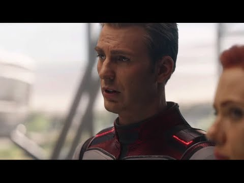 Avengers Endgame: What You Missed About Captain America's Ending Explained