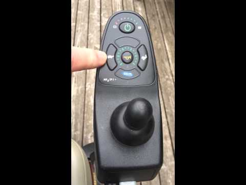 Liberty 312 Power Chair Accent Chairs In Living Room Electric Wheelchair Fix Vsi Joystick Controller Repair ...   Doovi