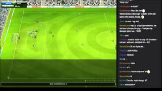 Highlight - Championship Manager 2010