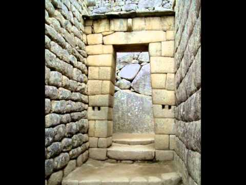 Amazing Machu Picchu Ancient Aliens