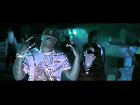 Gucci Mane & Chief Keef - Semi On Em Official Music Video (Big Gucci Sosa/Swerve)