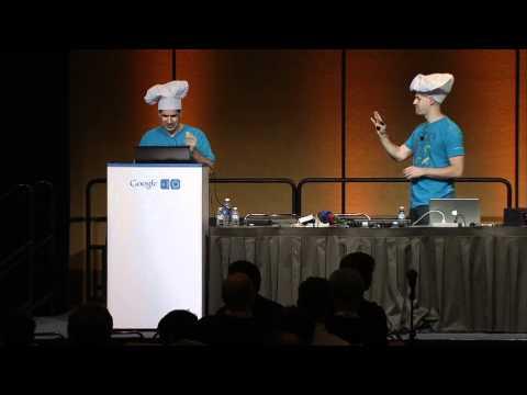 Google I/O 2012 - Native Client LIVE