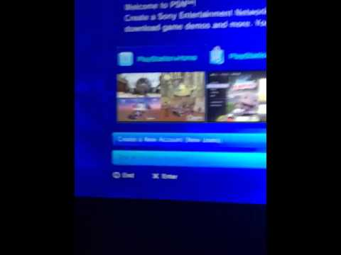 PS3 connection timed out error (HELP) - YouTube