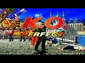 KOF 97 - Team Play【TAS】