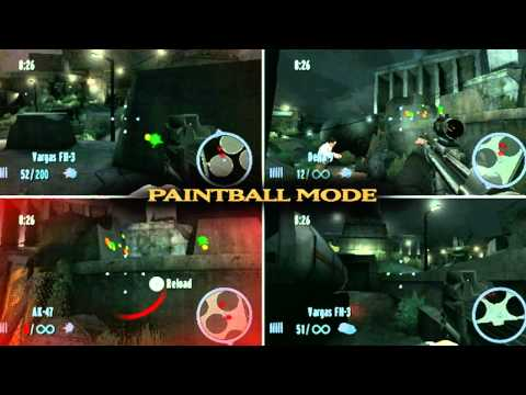 GoldenEye 007 Multiplayer Trailer