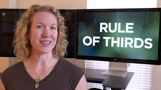 Video Made Easy: Rule of Thirds