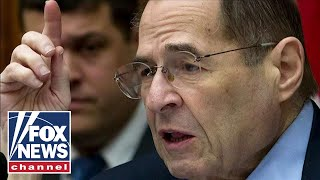 Nadler subpoenas former White House counsel Don McGhan
