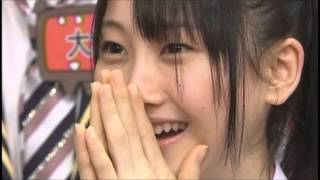 SKE48&乃木坂46のれなひょん(松井玲奈)が 初めてでんぱ組に会った時...