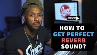 How to Get the BEST Reverb in a Mix