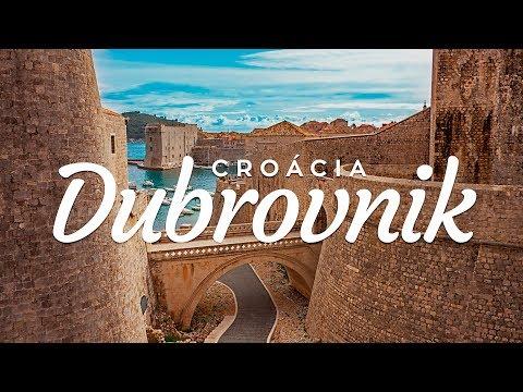 Dubrovnik - Croácia l Ep.6