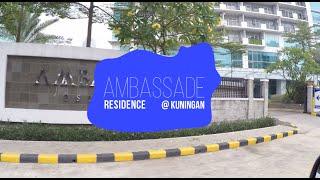 Ambassade Residence - Jakarta Selatan