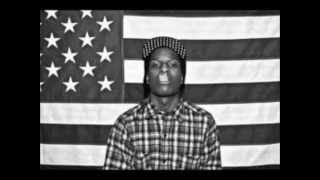 Big Spender (ft. A$AP Rocky) - Theophilus London