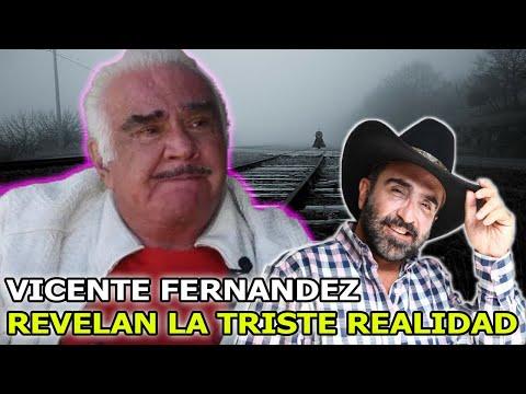 🔴 TRISTE REALIDAD Vicente Fernández Junior es Expuesto y Revelan Que Lleva 22 días en Rehabilitación