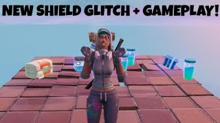 Fortnite Healing GLITCH...