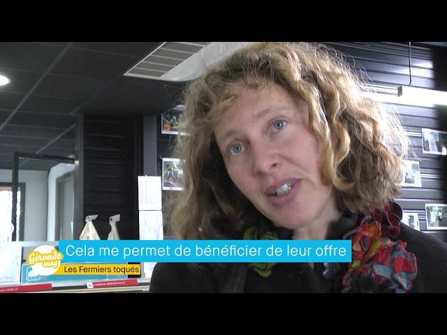 Gironde Mag' - Les fermiers toqués