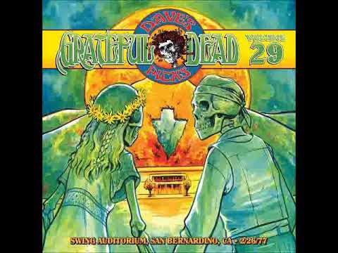 Grateful Dead - Franklin's Tower 2-26-77 Swing (Dave's Picks 29) Mp3
