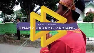 HUT 21 SMA Negeri 2 Padang Panjang