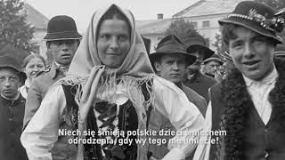 """""""Niepodległość"""" w Polsacie premierowo 12 listopada - Zwiastun 1"""