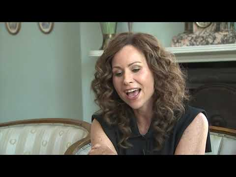 My First Audition: Minnie Driver