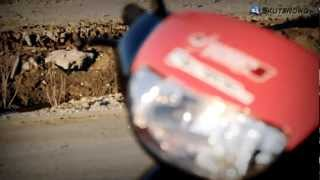 Toros F16: Czy skuter wytrzyma test Skuterowo.com?