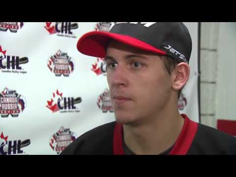 OHL Players Get Call from Team Canada