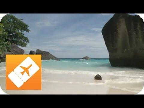 Urlaubsparadies Phuket - Thailand | Asien Reise