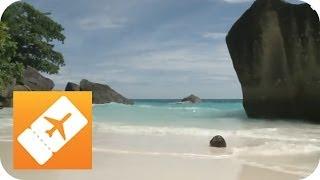 Urlaubsparadies Phuket - Thailand   Asien Reise
