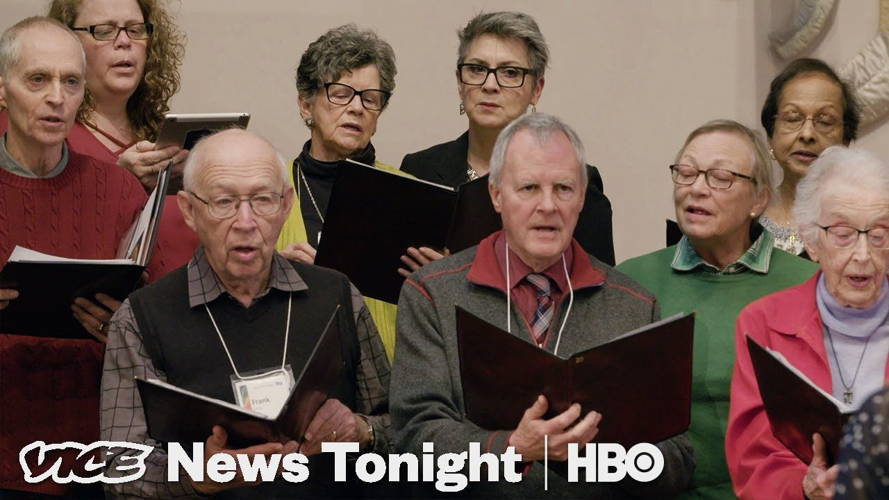 What Happens To Religious Professionals When They Stop Believing In God (HBO)