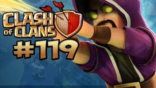 CLASH OF CLANS #119 - ES GEHT GUT WEITER ★ Let's Play Clash of Clans