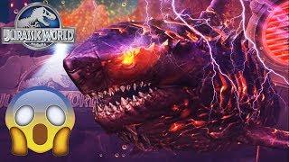 ✔️ ĐÁNH BẠI BOSS MEGALODON QUÁ  ĐẸP !!- Jurassic World Công Viên Khủng Long